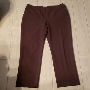 Chico's Dress Pant's Size 3